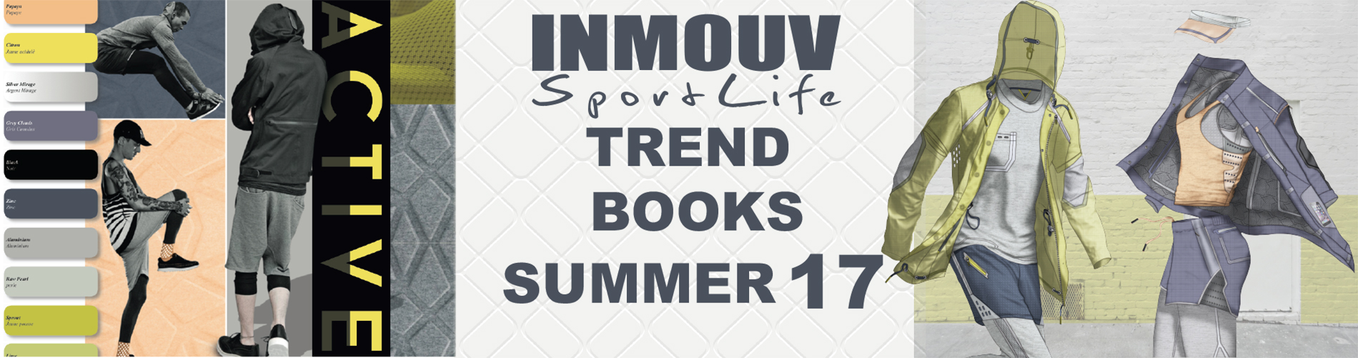 Inmouv Sport Life Trend Book banner image