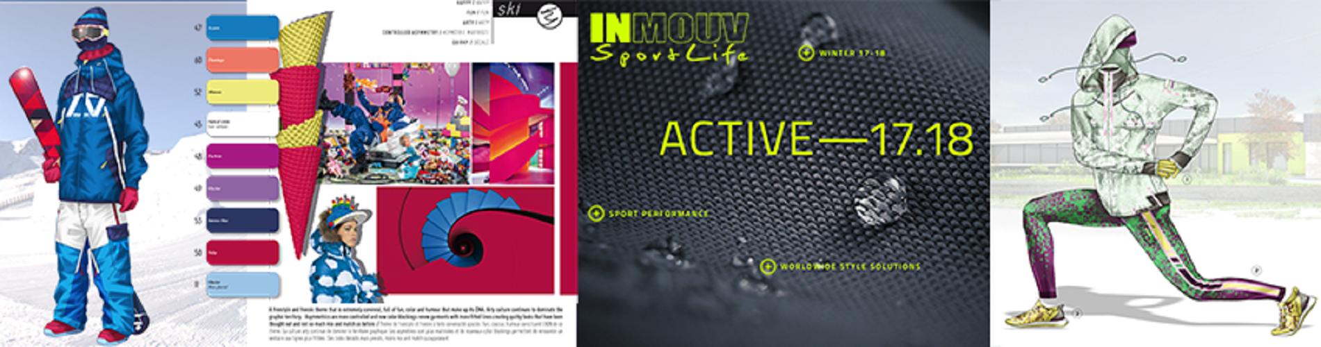 InMouv Active AW17-18
