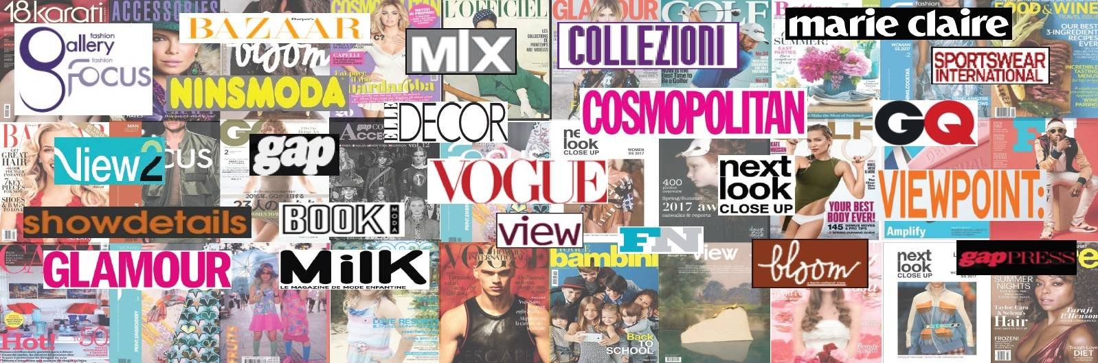 Best Magazine Selection