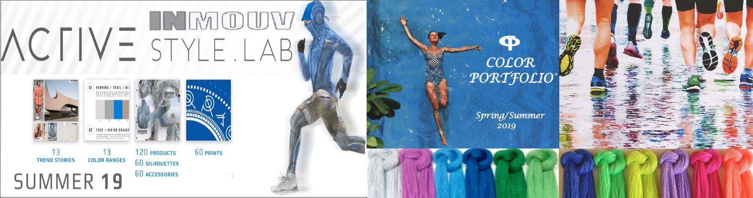 Inmouv Activewear Trends