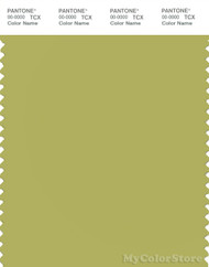 PANTONE SMART 15-0535X Color Swatch Card, Palm
