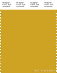 PANTONE SMART 15-0751X Color Swatch Card, Chartreuse