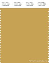 PANTONE SMART 15-0942X Color Swatch Card, Sauterne