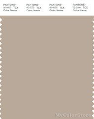 PANTONE SMART 15-1306X Color Swatch Card, Oxford Tan