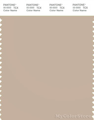 PANTONE SMART 15-1309X Color Swatch Card, Moonlight