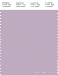 PANTONE SMART 15-3507X Color Swatch Card, Lavender Frost