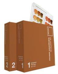 Pantone PLASTICS | Transparent selector | PBT100 | Free Shipping