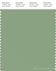PANTONE SMART 16-0220X Color Swatch Card, Mistletoe