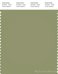 PANTONE SMART 16-0421X Color Swatch Card, Sage