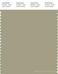 PANTONE SMART 16-0613X Color Swatch Card, Elm