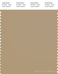 PANTONE SMART 16-1010X Color Swatch Card, Incense