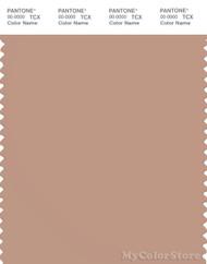 PANTONE SMART 16-1219X Color Swatch Card, Tuscany