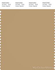 PANTONE SMART 16-1324X Color Swatch Card, Lark
