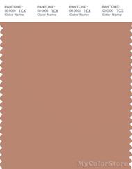 PANTONE SMART 16-1422X Color Swatch Card, Cork