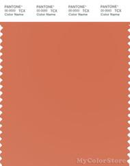 PANTONE SMART 16-1441X Color Swatch Card, Arabesque