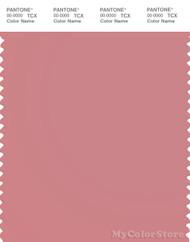 PANTONE SMART 16-1610X Color Swatch Card, Brandied Apricot