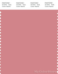 PANTONE SMART 16-1617X Color Swatch Card, Mauveglow