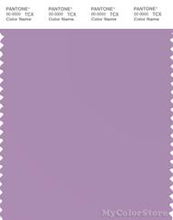 PANTONE SMART 16-3525X Color Swatch Card, Regal Orchid