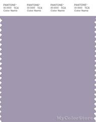 PANTONE SMART 16-3810X Color Swatch Card, Wisteria