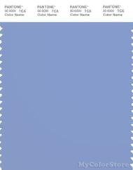 PANTONE SMART 16-4030X Color Swatch Card, Hydrangea