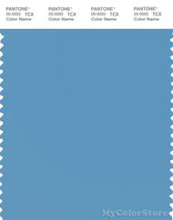 PANTONE SMART 16-4127X Color Swatch Card, Cobalt