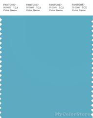 PANTONE SMART 16-4421X Color Swatch Card, Blue Mist