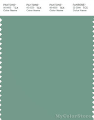 PANTONE SMART 16-5815X Color Swatch Card, Feldspar