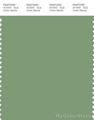 PANTONE SMART 17-0215X Color Swatch Card, Aspen Green