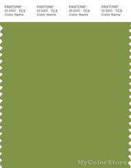PANTONE SMART 17-0336X Color Swatch Card, Peridot