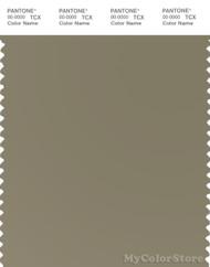 PANTONE SMART 17-0618X Color Swatch Card, Mermaid