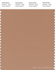 PANTONE SMART 17-1224X Color Swatch Card, Camel