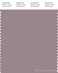 PANTONE SMART 17-1505X Color Swatch Card, Quail