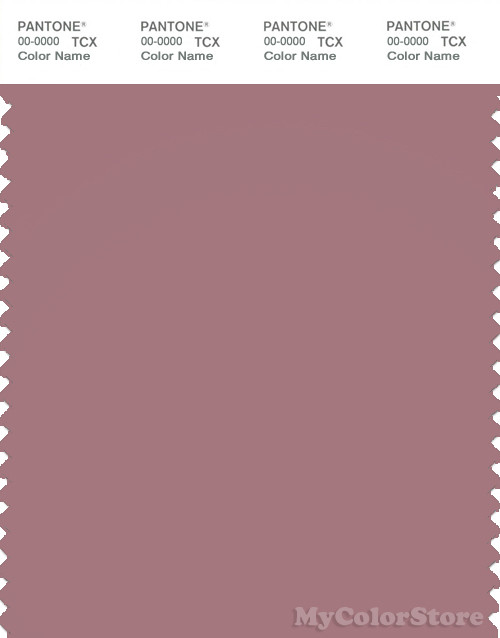 pantone smart 17 1512 tcx color swatch card pantone nostalgia rose. Black Bedroom Furniture Sets. Home Design Ideas