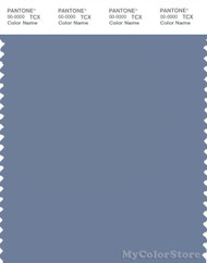 PANTONE SMART 17-4015X Color Swatch Card, Infinity