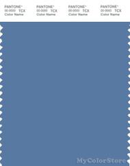 PANTONE SMART 17-4027X Color Swatch Card, Riviera