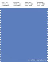 PANTONE SMART 17-4037X Color Swatch Card, Ultramarine