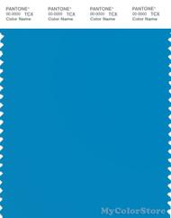 PANTONE SMART 17-4336X Color Swatch Card, Blithe
