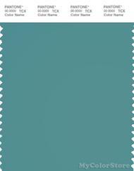PANTONE SMART 17-4818X Color Swatch Card, Bristol Blue