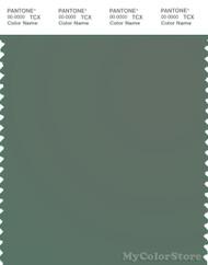 PANTONE SMART 17-6009X Color Swatch Card, Laurel Wreath