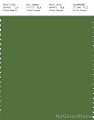 PANTONE SMART 18-0130X Color Swatch Card, Cactus