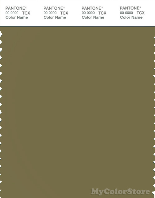 pantone smart 18 0622 tcx color swatch card pantone olive drab. Black Bedroom Furniture Sets. Home Design Ideas