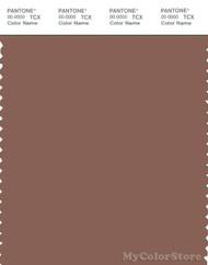 PANTONE SMART 18-1320X Color Swatch Card, Clove
