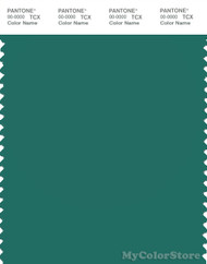 PANTONE SMART 18-5620X Color Swatch Card, Ivy
