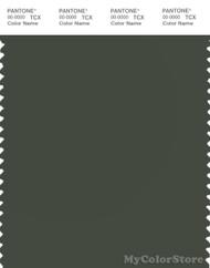PANTONE SMART 19-0307X Color Swatch Card, Climbing Ivy