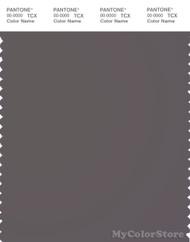 PANTONE SMART 19-3803X Color Swatch Card, Plum Kitten