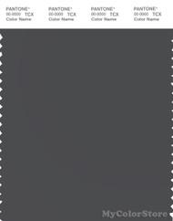 PANTONE SMART 19-3906X Color Swatch Card, Dark Shadow