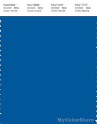 PANTONE SMART 19-4151X Color Swatch Card, Skydiver