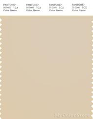 PANTONE SMART 13-1006X Color Swatch Card, Crème Brulee
