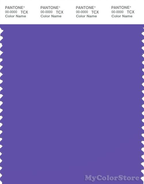 PANTONE SMART 18-3940TN Color Swatch Card, Simply Purple