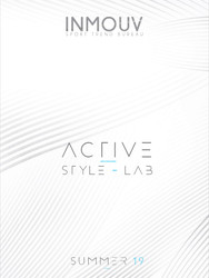 Inmouv - Active Sport Fashion S/S 2019, Trend Forecast for Activewear